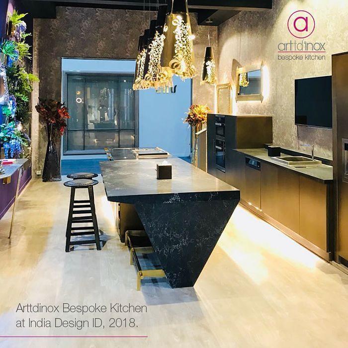 arttdinox kitchen