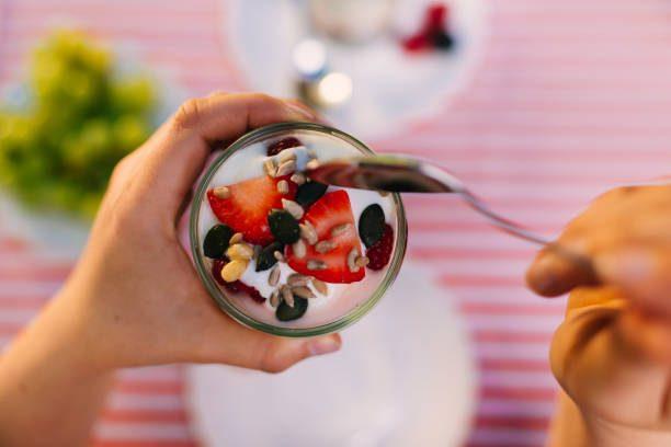 berries healthy food