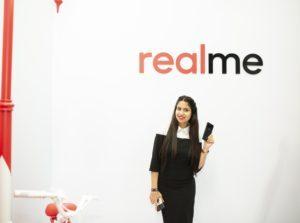 Realme1 Launch