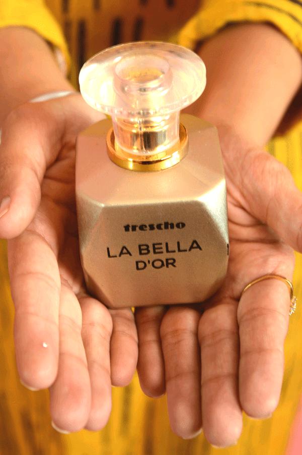 Trescho_perfume