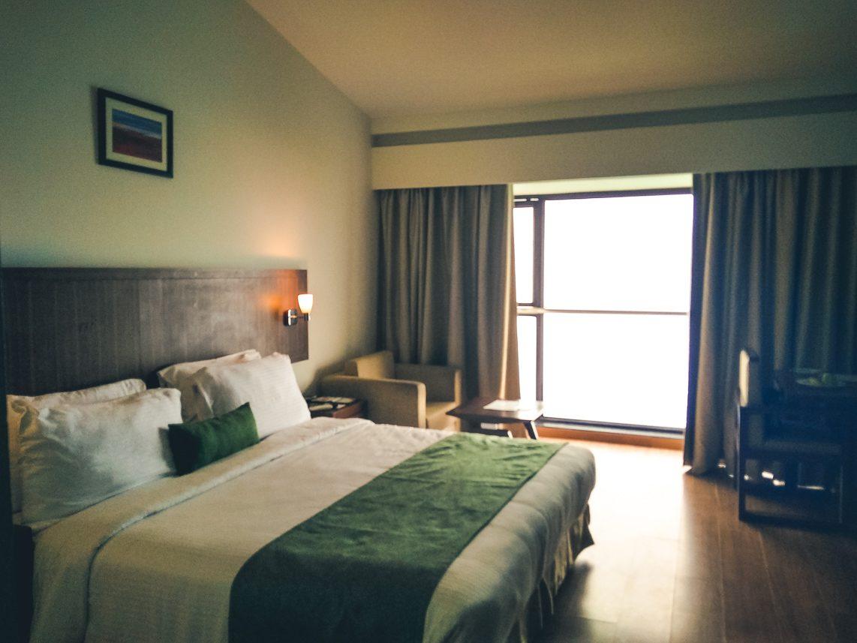 sterling resorts room