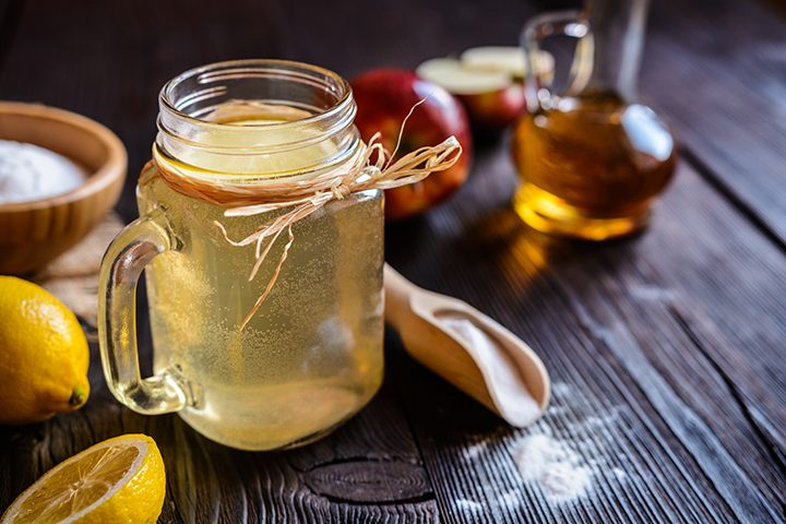 Best Apple Cider Vinegar Review