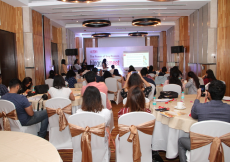 Bloggers Meet by Dupont