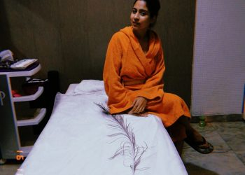 best spa in gurgaon - purnima