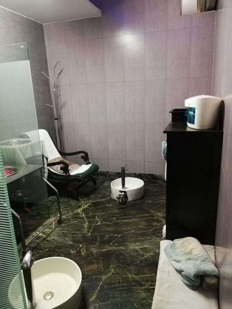 best spa lounge in gurgaon