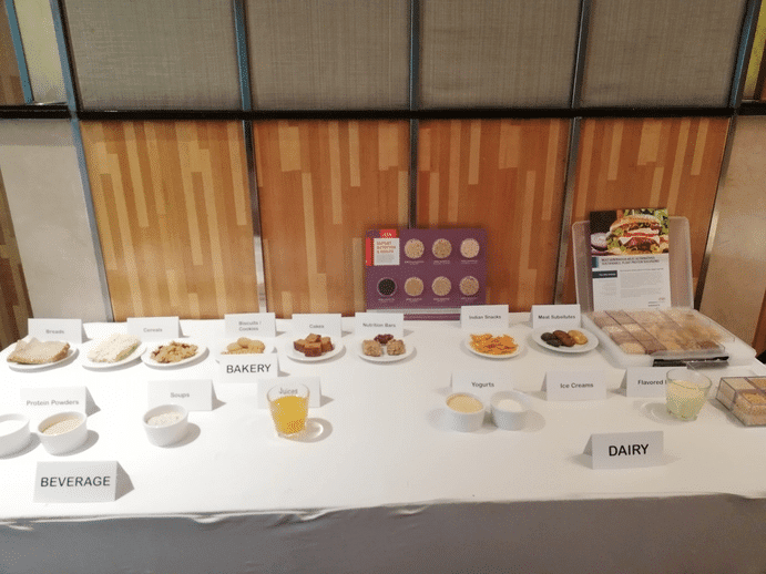 Everything Soy Protein, Dupont Bloggers Meet