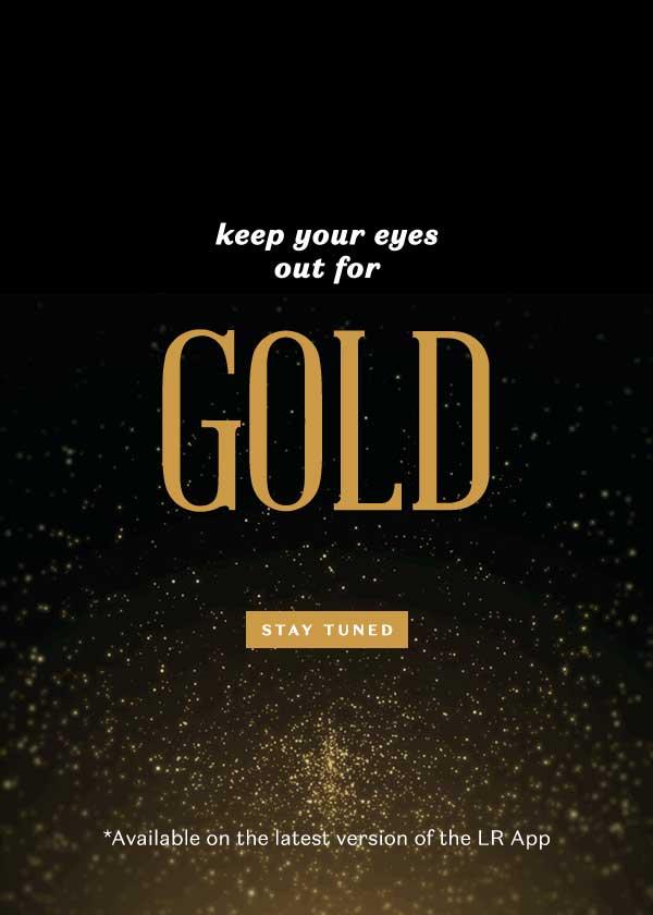 LR-Gold