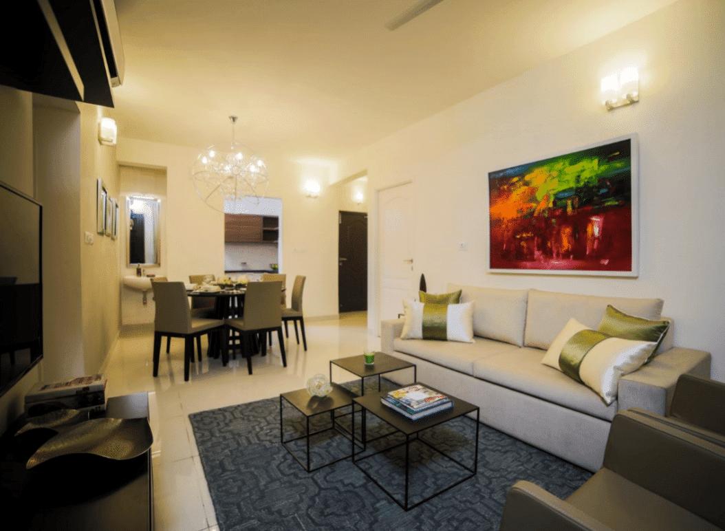 casagrand property