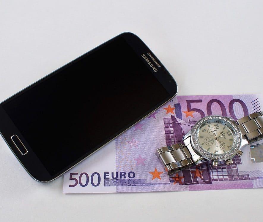 phone bills