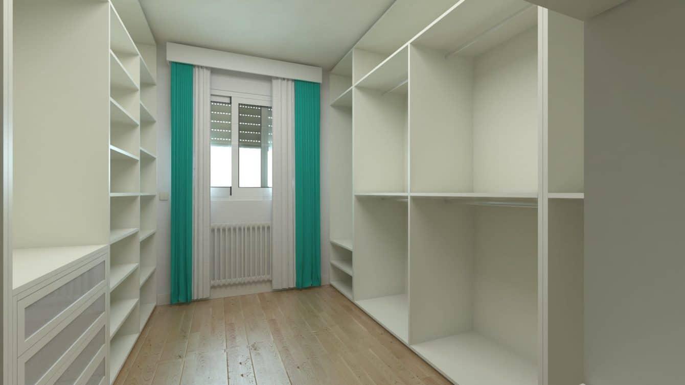 dressing room of dreams