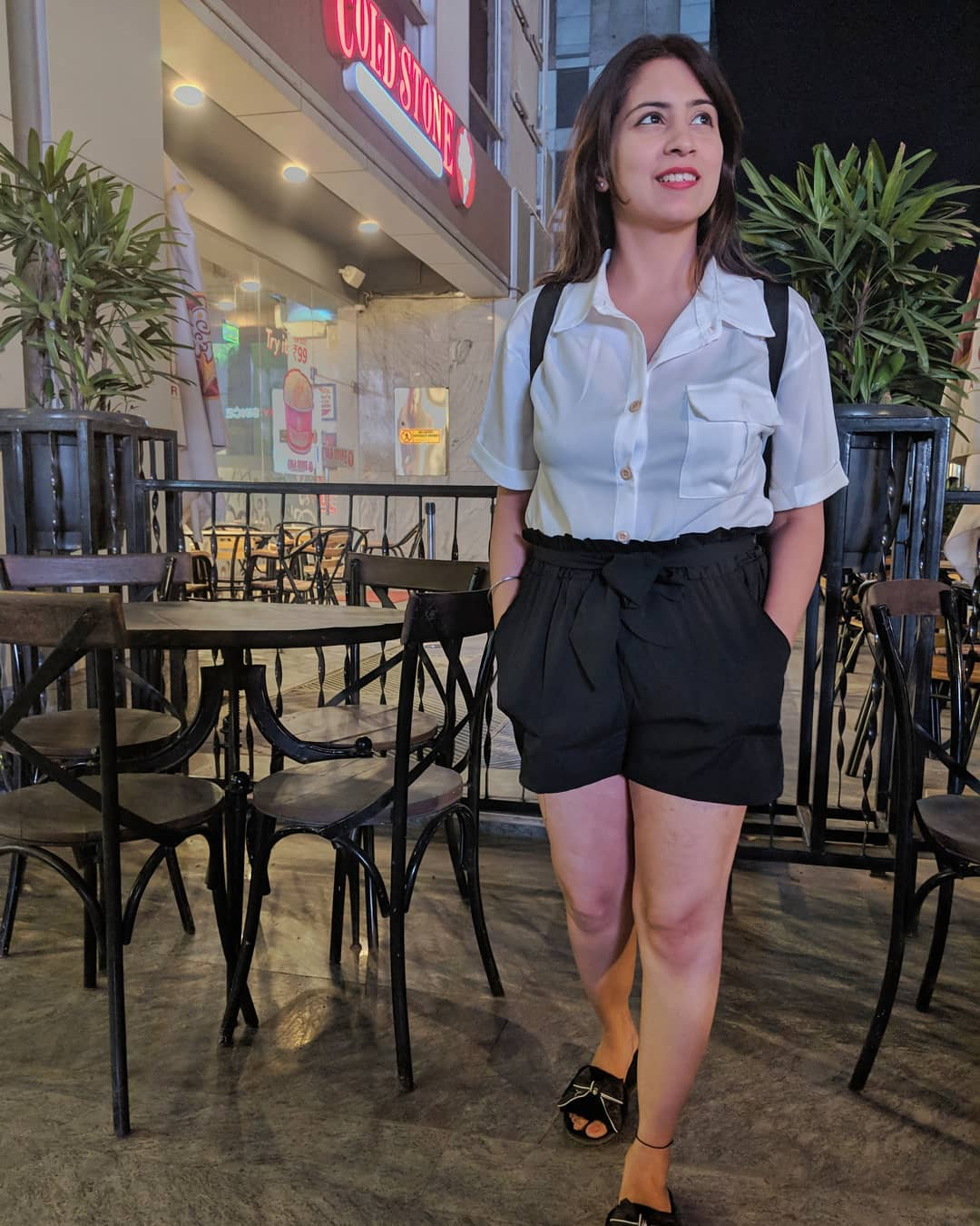 travel look for women
