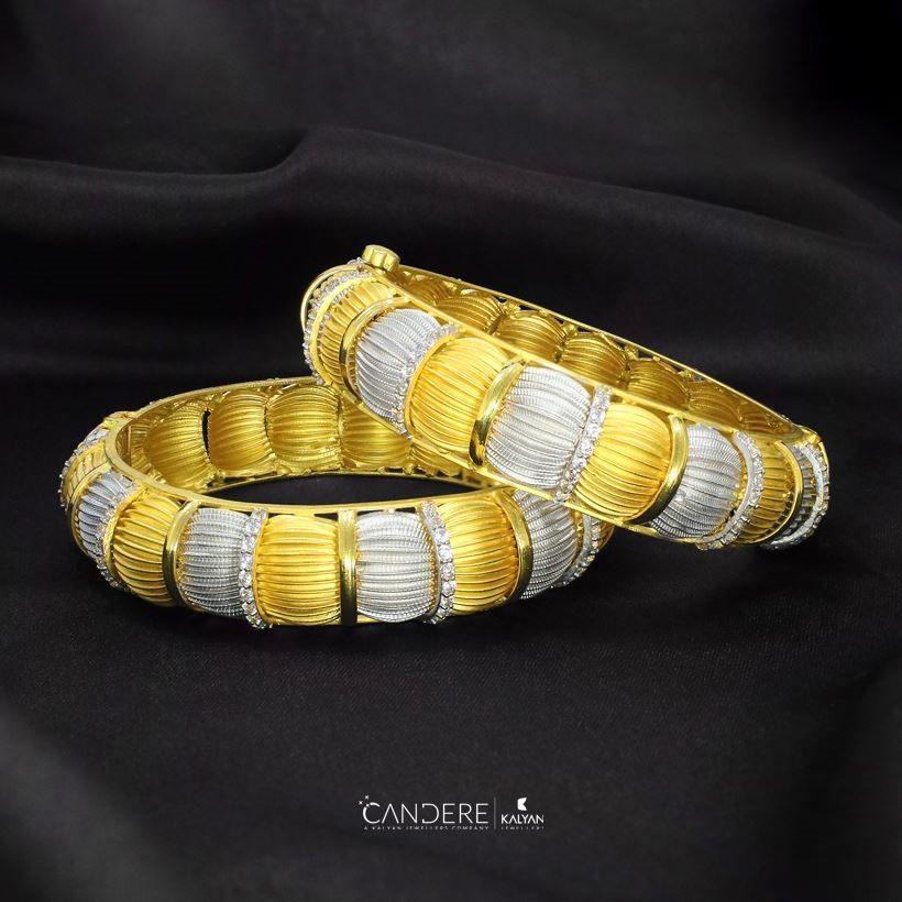 gold bangles ootdiva