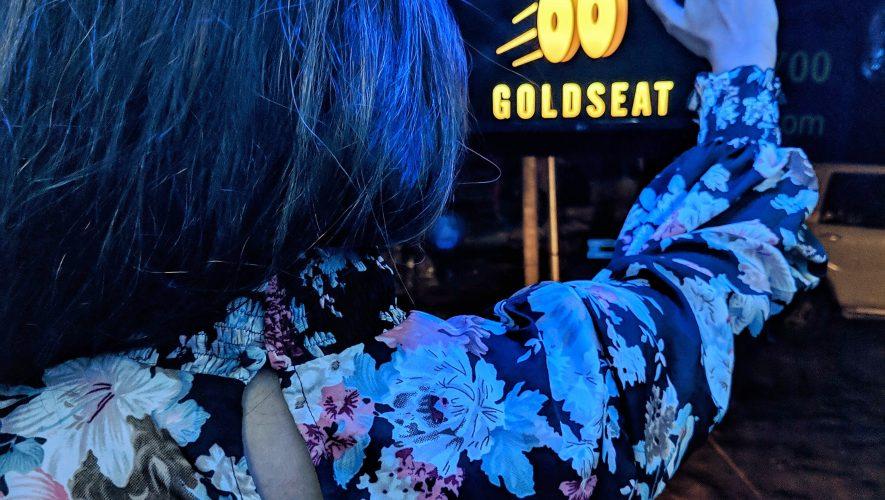 gold seat app - ootdiva