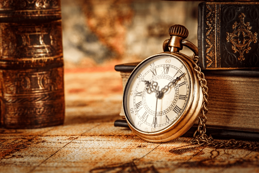 gift pocket watch